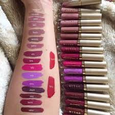 136 Best Top <b>Make Up</b> Products images in 2020   Stila <b>cosmetics</b> ...