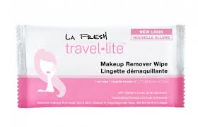 la fresh makeup remover wet wipes