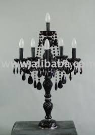 lamp beads chandelier table compare prices on lamp beads black chandelier lighting