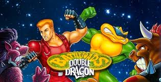 <b>Battletoads</b> and <b>Double Dragon</b> Download | GameFabrique