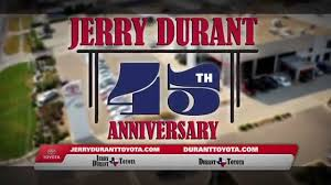 durant toyota th anniversary weatherford durant toyota 45th anniversary weatherford