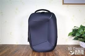 <b>Xiaomi Mi Geek</b> Shoulder Bag in Pictures : Sleek Ergonomic Design ...