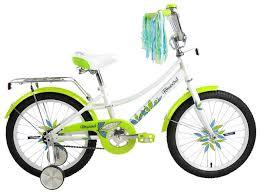 Детский <b>велосипед FORWARD Azure</b> 18 (2019) — купить по ...