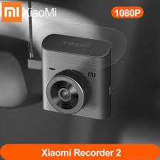 Original Xiaomi <b>mi Recorder 2 Standard</b> Edition 1080P HD ...