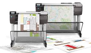 <b>HP DesignJet T830</b> Multifunction Printer series | HP® Official Site