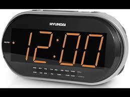 Ремонт <b>настольных</b> часов Hyundai. Не идёт время - YouTube