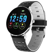 Lemado <b>GW68 Smart Watch</b> Waterproof IP67 200 Days Standby ...