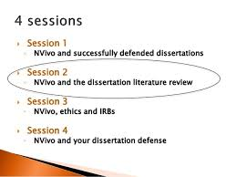 A look at what     s new in NVivo for Mac   The NVivo Blog MP Hits US NVivo for your literature review  La Trobe Uni    min