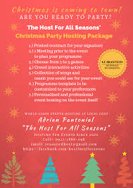 events hosting the seekers portal click