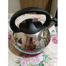 <b>Чайник</b> со свистком <b>ZEIDAN 3.0л</b>   Отзывы покупателей