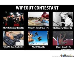 Wipeout Pure Memes. Best Collection of Funny Wipeout Pure Pictures via Relatably.com