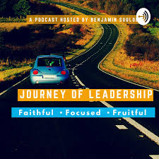 Journey of Leadership With Benjamin Suulola