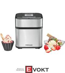 <b>ROMMELSBACHER IM 12</b> 4-in-1, ice maker, 12 watts, stainless ...