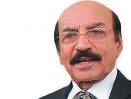 Qaim Ali Shah of Pakistan Peoples Party won his Khairpur seat. While the Pakistani Peoples Party Parliamentarians (PPPP) suffered heavy defeats elsewhere, ... - 548073-QaimAliShah-1368313646-148-640x480