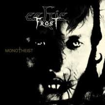 <b>Celtic Frost</b> - <b>Monotheist</b> review - Metal Storm