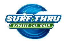 Austin TX Car Wash   Pflugerville, TX   <b>Surf</b> Thru Express Car Wash