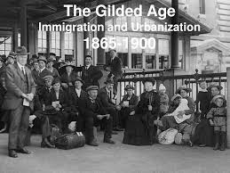 the gilded age immigration and urbanization more docstoc com the gilded age immigration and urbanization more docstoc com