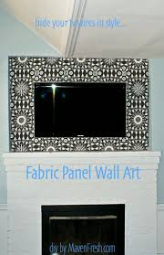 Hide Tv In Wall Best 25 Hide Wires On Wall Ideas Only On Pinterest Wall Mount