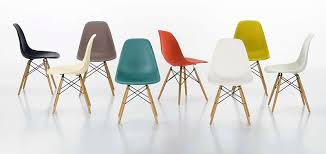 plastic chair charles eames colors charles and ray eames furniture