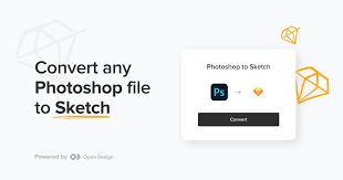 Design Converter - Convert PSD designs to <b>Sketch</b> | Avocode