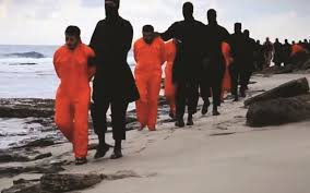 mehdi hasan how islamic is islamic state an isis propaganda video purporting to show the execution of 21 ian christians in