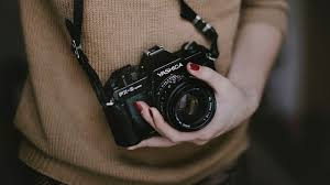 Social Media Marketing For Professional Photographers
