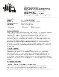 best administrative assistant resume perfect resume  assistant resume example sample best administrative