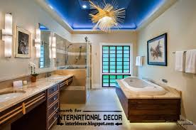 contemporary bathroom lights and lighting ideas multi level ceiling for bathroom bathroom lighting ideas ceiling