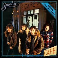 <b>Smokie</b> - <b>Midnight Café</b> (1976, Vinyl)   Discogs