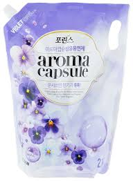 "<b>Кондиционер для белья</b> Lion ""Porinse Aroma Capsule"", с ..."