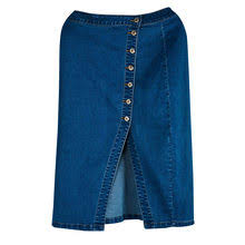 Compare Prices on <b>5xl</b> Denim Skirt- Online Shopping/Buy Low Price ...