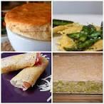 Cocina facil y elaborada: ENTRANTES FCILEPIDOS PARA