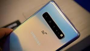 Samsung Galaxy S10 5G sẽ được tung ra thị trường vào ngày 5/4