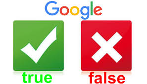 Image result for Google Fact Check Label