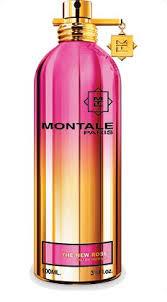 Колдовской аромат <b>Montale The New Rose</b>, фото 1 | Perfume, Eau ...