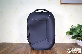 <b>Xiaomi Mi Geek</b> Shoulder Bag in Pictures: Sleek Ergonomic Design ...