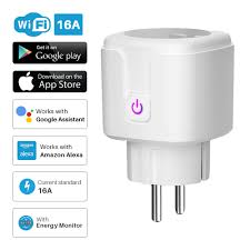 top 8 most popular socket <b>wifi eu</b> brands and get free shipping - a641