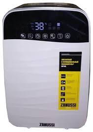 <b>Увлажнитель воздуха Zanussi ZH</b> 5.5 Onde — купить по выгодной ...