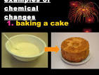 Images & Illustrations of chemical change