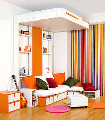 compact furniture bedroom living spaces small