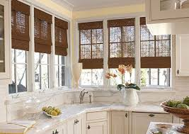 sink windows window love: corner sink in this kitchen is surrounded by all the bright light from the wonderful windows