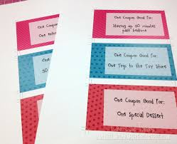 book valentine coupon book template valentine coupon book template medium size