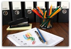 think before you buy more office supplies buy home office