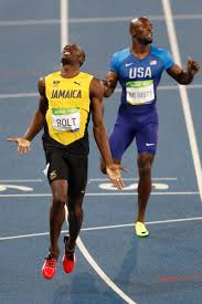 Athletics at the 2016 Summer Olympics – Men's 200 metres