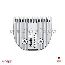 <b>Ножевой блок Moser</b> Standard для Easy Style, 0,7 мм. арт. <b>1450</b> ...