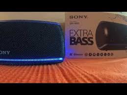 <b>Sony srs</b>-<b>xb31</b> обзор - YouTube