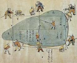 「太閤検地」の画像検索結果