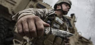 The 20 Best <b>Tactical Folding Knives</b> | Improb