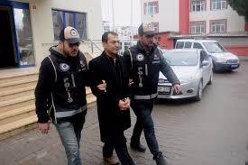 FETÖ'den aranan Ünal Tanık gözaltına alındı