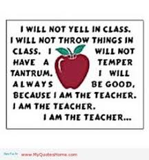 Funny Teachers on Pinterest | Funny Teacher Quotes, Teacher Humor ... via Relatably.com
